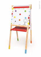 Výškově nastavitelná kreslící tabule Splash