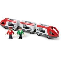 Brio - Osobní vlak s vagonky