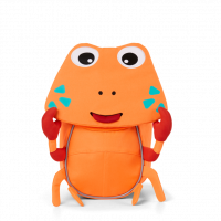 Affenzahn batůžek - Krab Marvin - neon