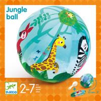 Nafukovací míč - Džungle - 23 cm