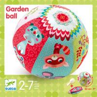 Nafukovací míč - Zahrada - 23 cm