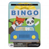 Magnetická hra Bingo