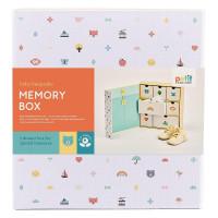 Krabička vzpomínek Baby