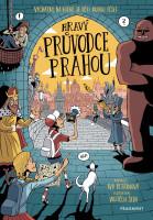 Hravý průvodce Prahou