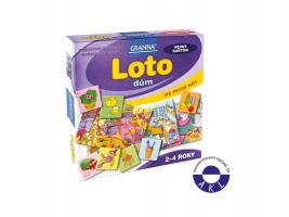 Loto - dům