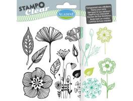 Stampo Clear, Kytičky