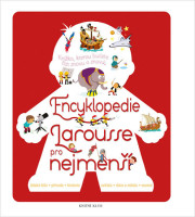 Encyklopedie Larousse pro nejmenší