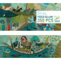 Puzzle - Poetická loď - 350 dílků