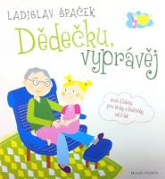 Dědečku, vyprávěj - audiokniha na CD