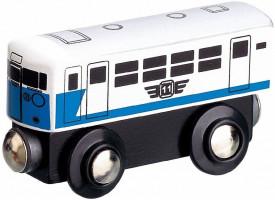 Maxim Osobní vagón - moderní