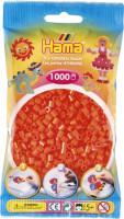 Hama Midi - korálky oranžové 1000 ks