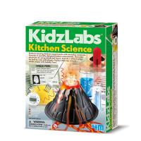Kuchyňská věda