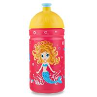 Zdravá lahev 0,5 l - Mořská panna