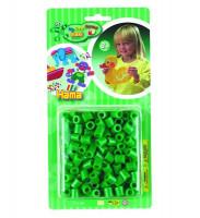 Hama Maxi - korálky zelené - 300 Ks