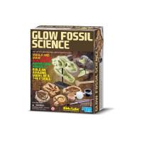 Věda zářivých fosílií