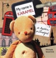 My name is Karamel