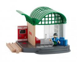 Brio - Vlakové nádraží