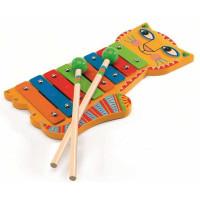 Xylofon kočka - Animambo