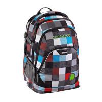 Školní batoh Coocazoo EvverClevver2, Checkmate