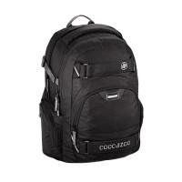Školní batoh Coocazoo CarryLarry2, Beautiful Black