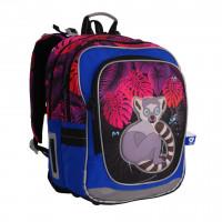 Školní batoh Topgal  - CHI 792 I Violet