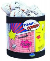 StampoFun - komiksy