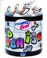 StampoFun - graffiti abeceda