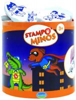 Dětská razítka StampoMinos - Superhrdinové