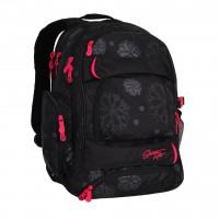 Studentský batoh Topgal - HIT 863 A - Black