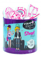 StampoFashion - Street style