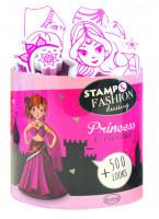 StampoFashion - Orientální princezny