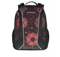 Školní batoh Herlitz Be.bag airgo - Květy