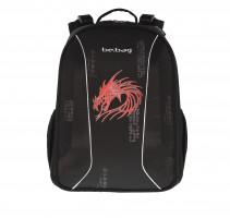 Školní batoh Herlitz Be.bag airgo - Drak