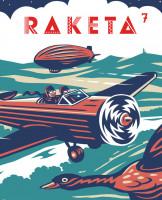 Časopis Raketa č. 7 - Létání