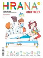 Časopis - HRANA doktory