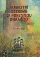 Tajemství ostrova za prkennou ohradou - malá knížka