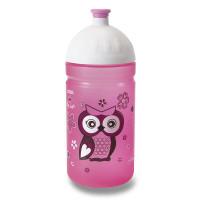 Zdravá lahev 0,5 l - sova Olivia