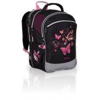 Školní batoh TOPGAL - CHI 710 A - Black