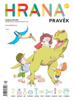 Časopis - HRANA pravěk