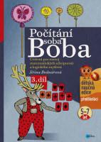 Počítání soba Boba - 3. díl (5 - 7 let)