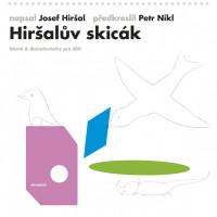 Hiršalův skicák - básně a domalovánky pro děti