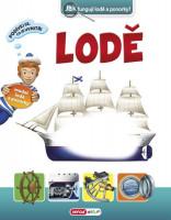 Lodě - jak fungují lodě a ponorky