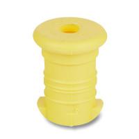Náhradní zátka na Zdravou lahev, žlutá