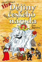 Dějiny udatného českého národa - desková hra