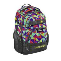 Školní batoh Coocazoo CarryLarry2, Spiky Pyramid