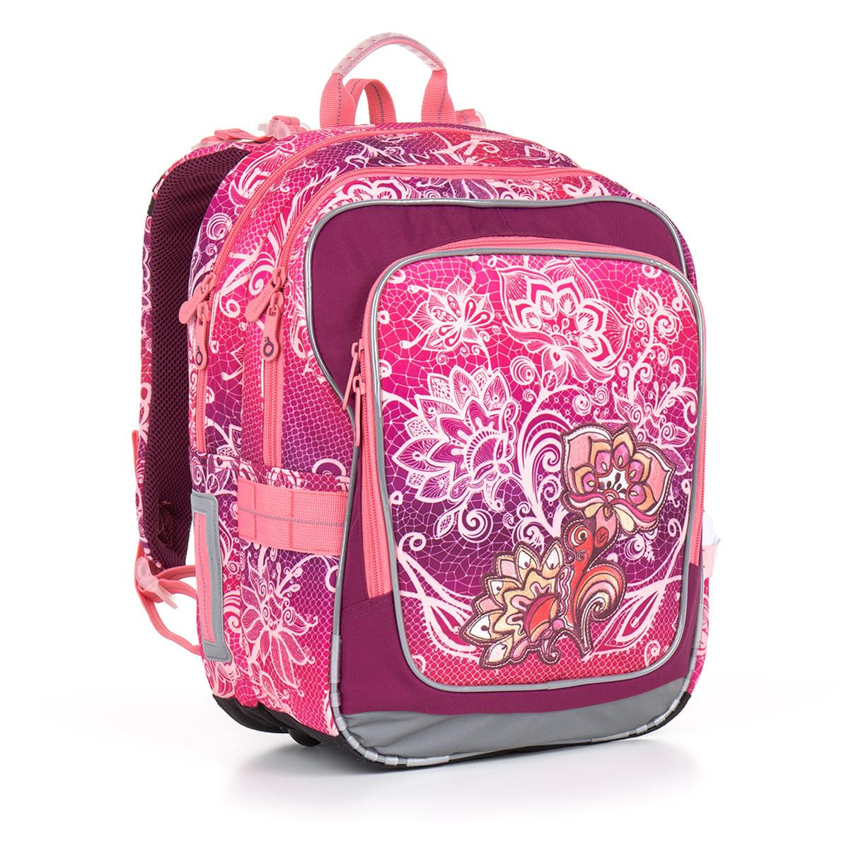 10df72d827 Školní batoh Topgal - CHI 863 H - Pink