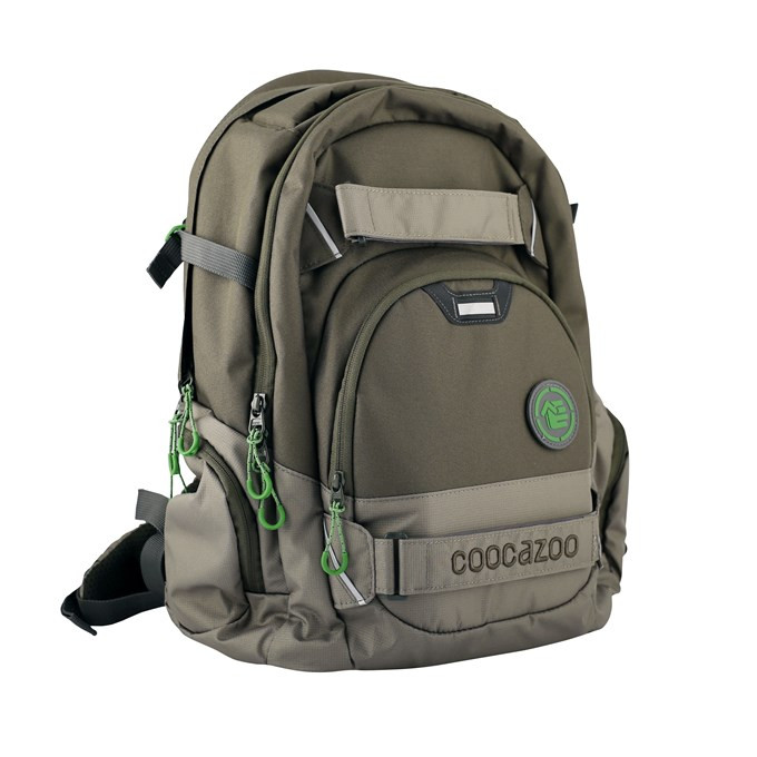 Školní batoh Coocazoo CarryLarry2 6b31175c1c