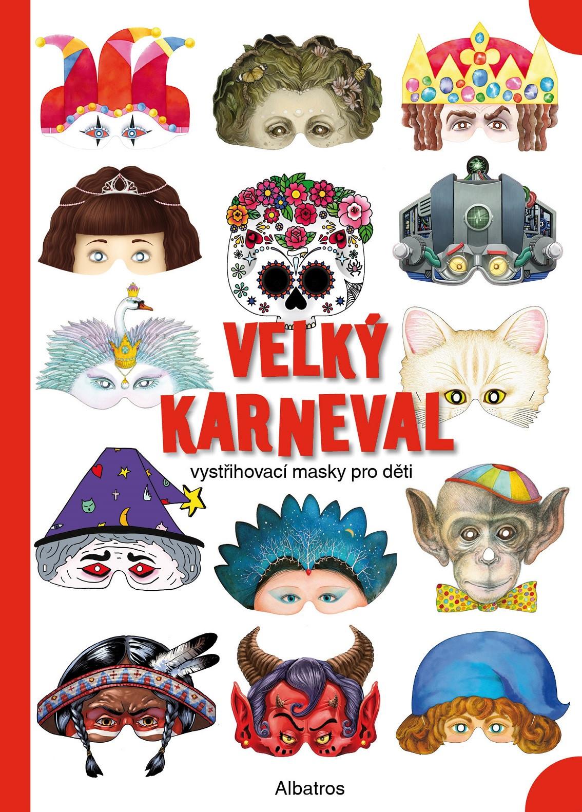 Velky Karneval Agatin Svet