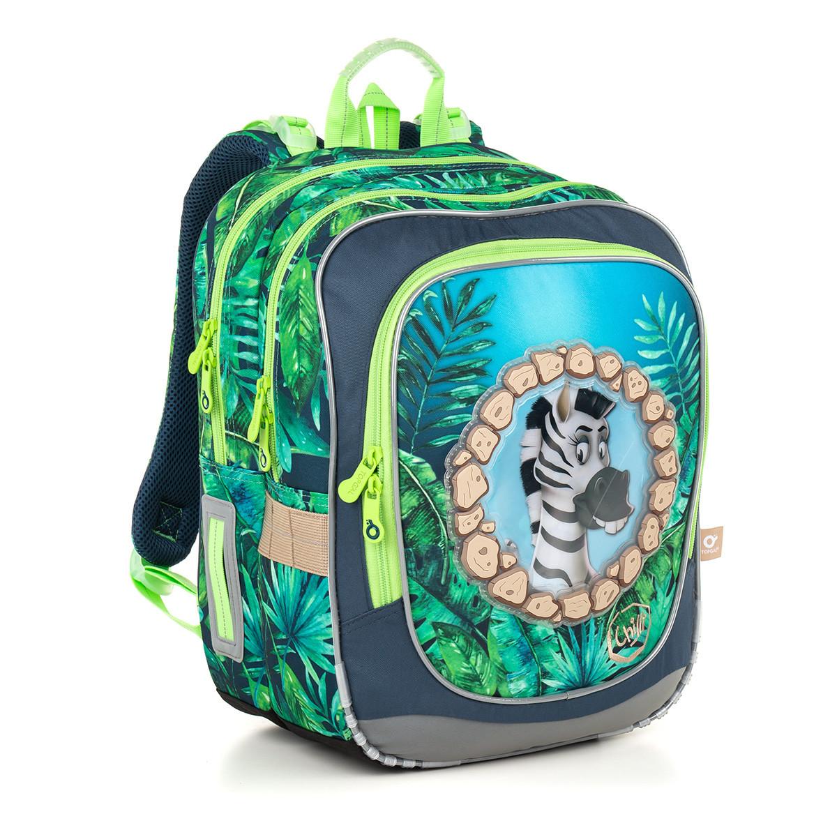 Školní batoh Topgal ENDY18010 B  5b689ed9e1
