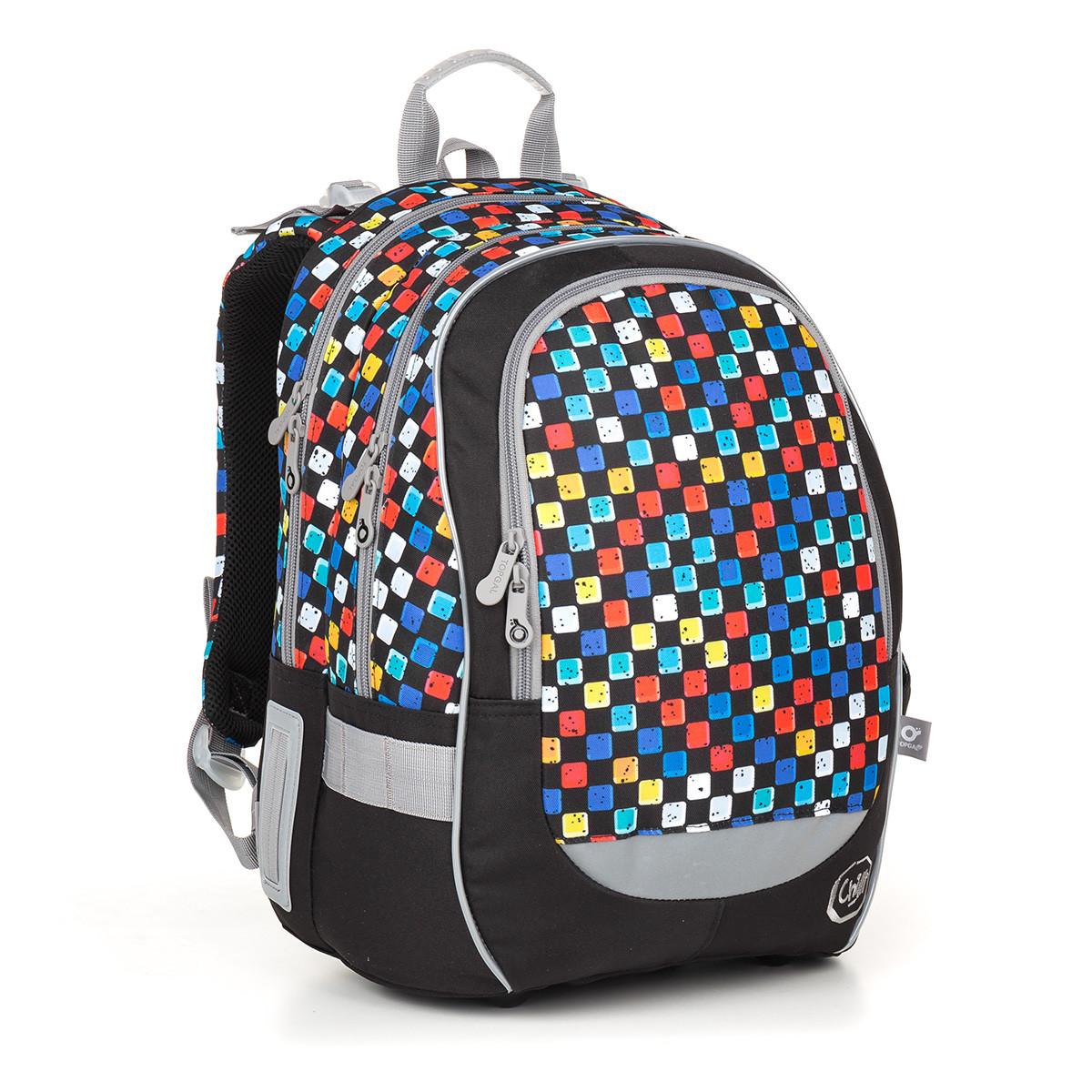 f407a45401 Školní batoh Topgal - CODA18020 B
